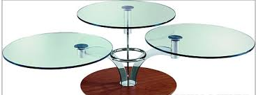 Motion Coffee Table - naos trillo cocktail table
