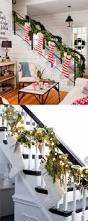 Christmas Decor For Home Best 25 Christmas Home Decorating Ideas On Pinterest Christmas