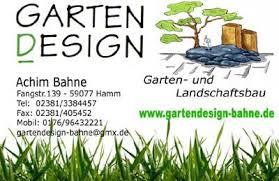 garten und landschaftsbau hamm garten design achim bahne gardeners fangstr 139 phone