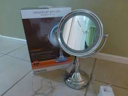 Portable Lighting For Makeup Artists Makeup Mirror With Lights Gumtree Australia Free Local Classifieds