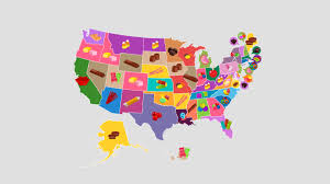 halloween cany the trendiest halloween candy in each u s state marketwatch