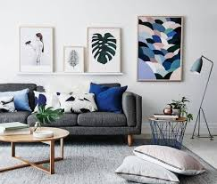 attractive modern living room decor and best 20 interior design