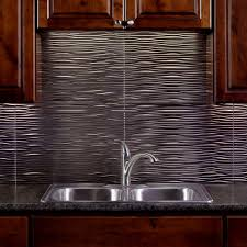 kitchen backsplash home depot glass tile backsplash stick on
