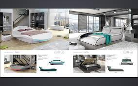 Schlafzimmer Bett Mit Matratze Schlafzimmerbett Ferro Doppelbett 160x200 Auch In 140x200 Cm Und