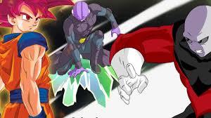 Dragon Ball Super Episode 104 The Final Battle Youtube