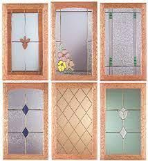 Kitchen Door Design 9 Best Glass Etch Crockery Cabinet Images On Pinterest Cupboards