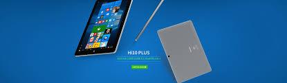 review probamos la tablet chuwi hi10
