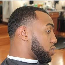 black men haircuts with beards beard styles for black men barbershop