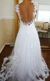 backless wedding dresses open back wedding gowns backless bridal dresses june bridals
