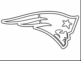 houston texans logo coloring page collection of solutions denver