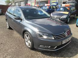 used grey vw passat for sale torfaen