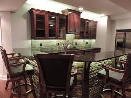 Finished Basement Contractors by Basement Finishing Indianapolis In Basement Remodeling