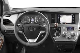 new toyota deals 2017 toyota sienna deals prices incentives u0026 leases overview