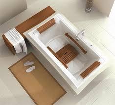 new tekura thermomasseur bath from bainultra two person bathtub