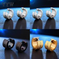 online buy wholesale small stud loop earrings from china small