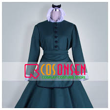 Haunted Mansion Costume Cosplayonsen The Haunted Mansion Maid Dress Cosplay Costume All