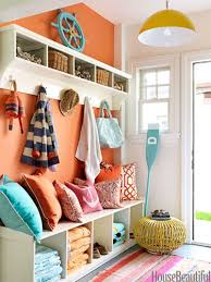 orange home decor accessories cool orange paint for ceiling and