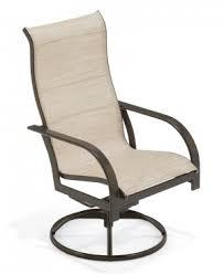 Patio Furniture Swivel Chairs Winston Patio Furniture Key West Sling Patiosusa Com