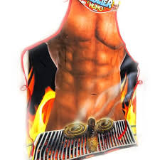 tablier de cuisine homme rigolo tablier humoristique homme barbecue achat vente tablier de