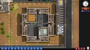 show me your supermax cellblock prisonarchitect