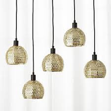 Light Pendants Modern Chandeliers And Pendant Lighting Cb2