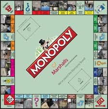 monopoly map pavingexpert and updates