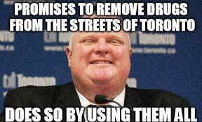 Ford Memes - rob ford memes weknowmemes