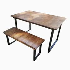 reclaimed wood table with metal legs reclaimed wood furniture and barnwood furniture custommade com
