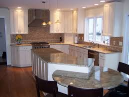 stunning modern kitchen colors ideas with marble granite