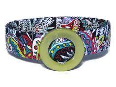 preppy ribbon belts womens fabric belt preppy ribbon belt pink by fashionablylauren