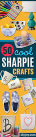 50 coolest sharpie crafts ever created diy joy