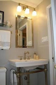 decor recessed bathroom medicine cabinets with mirrors large