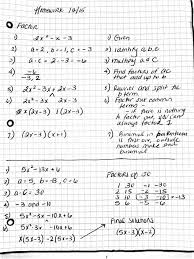 12 15 2016 classwork took notes on solving trig equations homework 4 factoring problems factoring notes hw answers to first two pdf jpeg