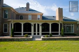 How To Frame A Hip Roof Addition Choosing The Right Porch Roof Style The Porch Companythe Porch