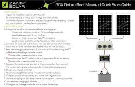 wiring diagrams u2014 zamp solar energizes the power to explore