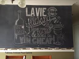 tableau noir ardoise cuisine tableau ardoise grande taille with tableau noir ardoise cuisine