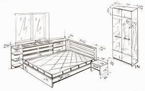 free bedroom furniture plans 13 home decor i image free bedroom furniture plans homedesignview co