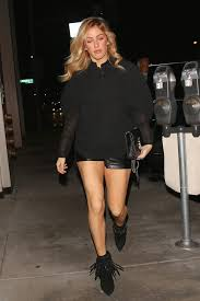 Style Ellie Goulding Goulding Out Style Catch La In 10 25 2016