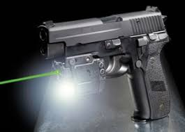 sig sauer laser light combo green laser x5 universal laser w light combo