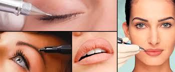 tattoo makeup freckles semi permanent make up treatment london