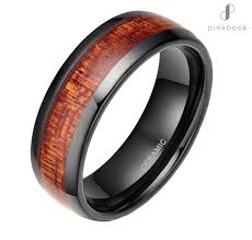 coloured titanium rings images Wedding rings 101 everything you need 2018 wedding ring trends jpg