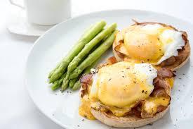 cuisine anglaise recette œufs bénédicte traditionnels cuisine madame figaro