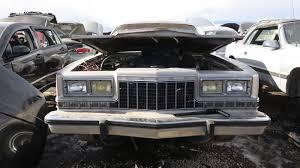 junkyard gem 1988 dodge diplomat salon autoblog