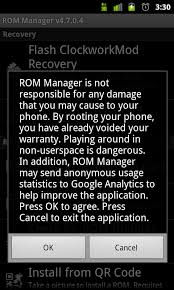 rom manager apk how to install cyanogenmod a charged custom rom android