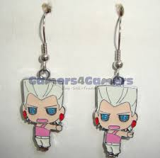 jojo s earrings jojo s adventure jean polnareff earrings