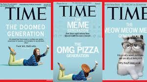 Meme Generation - time s me me me generation is aptly the internet s new favorite meme