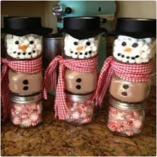 hot chocolate gift set 44 creative diy christmas gifts in a jar