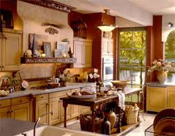 country decorating ideas for kitchens kitchen amusing country kitchen themes cool large wall decor and