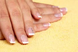 ridges on fingernails vitamin deficiency awesome nail