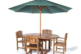 Patio Furniture Set by Amazing Outdoor Dining Furniture With Umbrella Patio Furniture